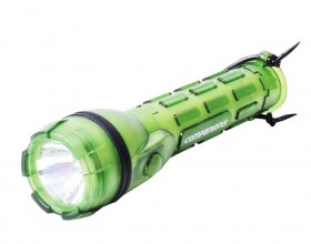 NEW-Companion-AA-LED-Torch on sale