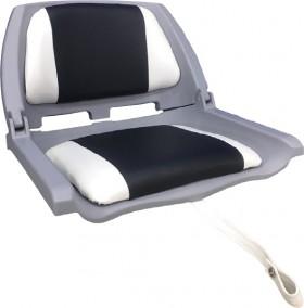 Bowline-Padded-Folding-Tinnie-Seat on sale