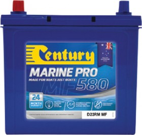 Century-MP580-Marine-Pro-Battery on sale