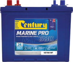 Century-MP680-Marine-Pro-Battery on sale
