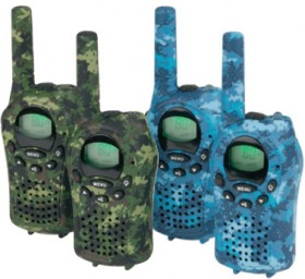NEW-0.5W-UHF-Radio-Quad-Pack on sale