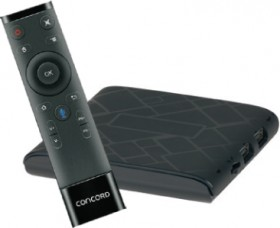 Media-Player-with-Voice-Assist on sale