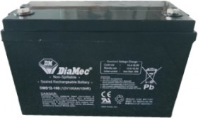 12V-100Ah-AGM-Deep-Cycle-Battery on sale