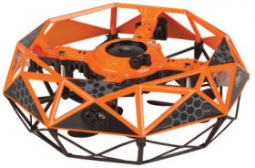 360-Spinning-Obstacle-Avoidance-Drone on sale