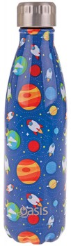 Oasis-Insulated-500ml-Bottle-Outer-Space on sale