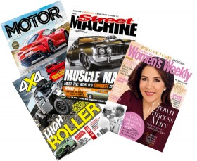 Buy-2-Selected-Magazines-Get-5-Off on sale