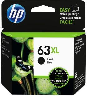HP63XL-Black on sale