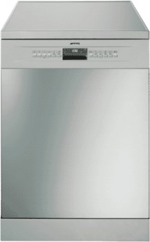 Smeg-60cm-Stainless-Steel-Dishwasher on sale
