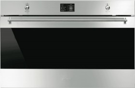 Smeg-90cm-Pyrolytic-Oven on sale