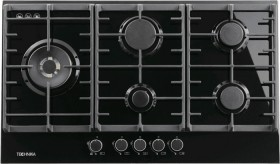 Technika-90cm-Gas-Cooktop on sale