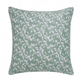 NEW-Ombre-Home-Beautiful-Blossom-Leaf-European-Pillowcase on sale