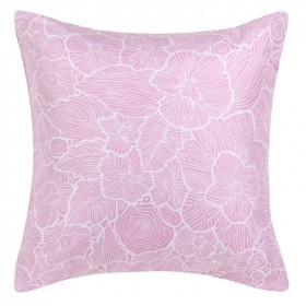 NEW-Ombre-Home-Beautiful-Blossom-Flowers-European-Pillowcase on sale