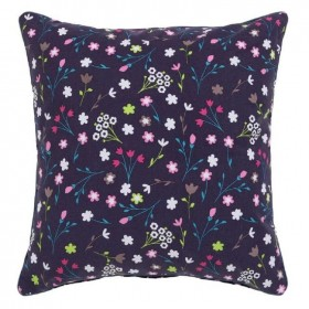 NEW-Ombre-Home-Beautiful-Blossom-Flowers-Printed-Cushion-45x45cm on sale