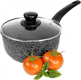 40-off-Equip-16cm-Saucepan-with-Lid on sale