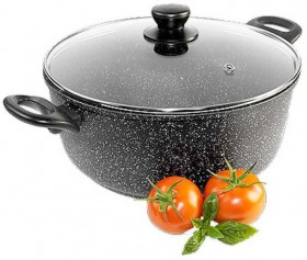 40-off-Equip-24cm-Casserole-with-Lid on sale
