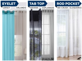 40-off-Ready-to-Hang-Selected-Sheer-Eyelet-Tab-Top-Rod-Pocket-Curtains on sale
