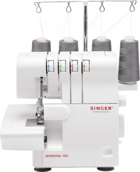 Singer-14SH654-Overlocker on sale