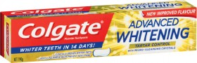 Colgate-Advanced-Whitening-Tartar-Control-Toothpaste-190g on sale