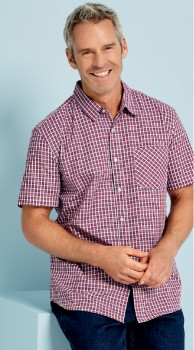 Bronson-Casual-Assorted-Short-Sleeve-Shirts on sale
