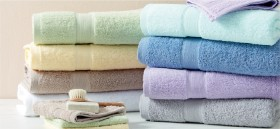 Elysian-Aura-Egyptian-Cotton-Towel-Range on sale