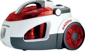 Russell-Hobbs-2400W-Bagless-Vacuum-Red on sale