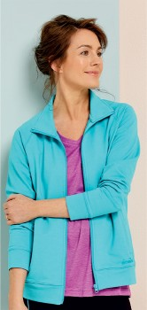 Diadora-Ft-Fleece-Zip-Thru-Jacket on sale