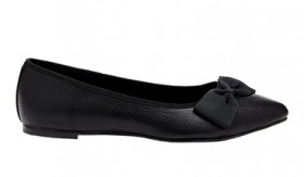 Simply-Vera-Vera-Wang-Mila-Pointed-Toe-Ballet-With-Bow on sale