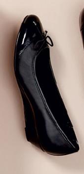 Hush-Puppies-Prestin-Toe-Cap-Leather-Wedge on sale