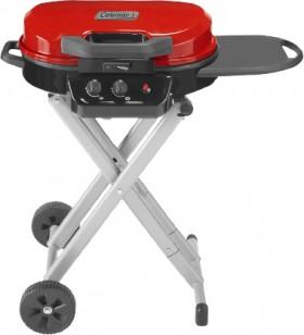 Coleman-Roadtrip-2-Burner-Stand-Up-Grill on sale