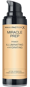 Max-Factor-Miracle-Prep-Illuminating-Hydrating-Primer on sale