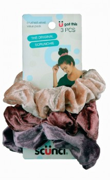 Scunci-Large-Scrunchies-3-Pack on sale