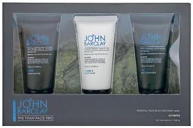 NEW-John-Barclay-the-Titan-Face-Trio on sale