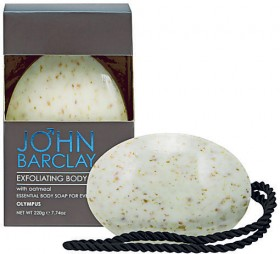 NEW-John-Barclay-Exfoliating-Body-Soap on sale