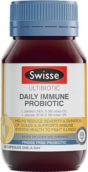 Swisse-Ultibiotic-Daily-Immune-Probiotic-30-Capsules on sale