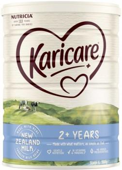 Nutricia-Karicare-Toddler-Stage-4-Growing-Up-Milk-Drink-900g on sale