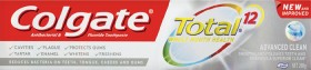 Colgate-Total-Advanced-Clean-Toothpaste-200g on sale
