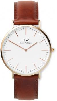 Daniel-Wellington-St-Mawes-Watch on sale