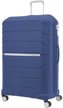 Samsonite-Oc2Lite-Exp-Spinner-Hardcase-Large-81cm-4.55kg-in-Navy on sale
