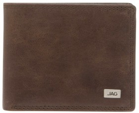 JAG-Trifold-Wallet-with-ID-Window on sale