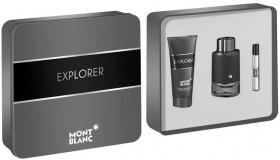 Montblanc-Explorer-EDP-Gift-Set on sale