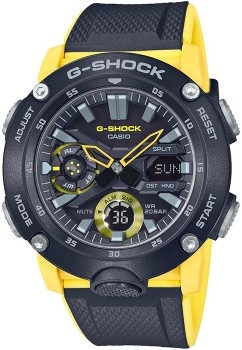 G-Shock-Carbon-Core-Series-Watch-with-Interchangeable-Band on sale