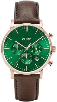 Cluse-Aravis-Watch-in-Rose-Gold on sale