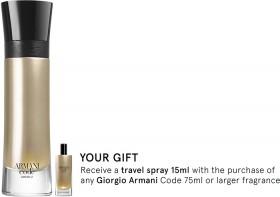 NEW-Giorgio-Armani-Code-Absolu-EDP-110ml on sale