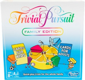 Trivial-Pursuit-Family-Edition on sale