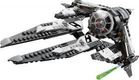 LEGO-Star-Wars-Black-Ace-TIE-Interceptor on sale