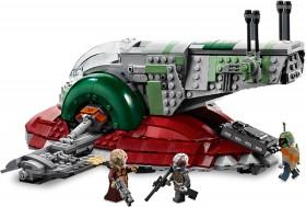 LEGO-Star-Wars-Slave-l-Star-Wars-20th-Anniversary on sale