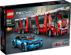 LEGO-Technic-Car-Transporter on sale