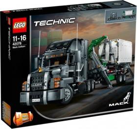 LEGO-Technic-Mack-Anthem on sale