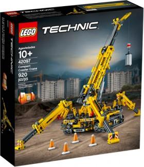 LEGO-Technic-Compact-Crawler-Crane on sale