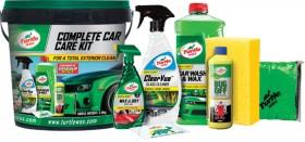 Turtle-Wax-Complete-Car-Care-Kit on sale